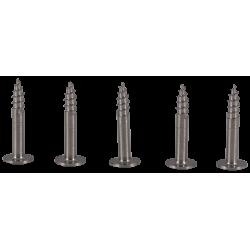 Pro-fix Self Drilling Tenting Screws, 5 Stk. PFT5-5