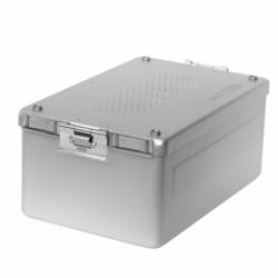 IMS Sterilisations Container 312 x 190 x 135mm, M Version IMDINCO3M