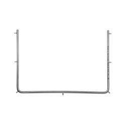 Kofferdam-Rahmen, Erwachsener 15cm RDAF6