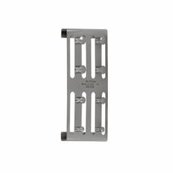 Kofferdam-Klammer-Brett für 8 Klammern RDCOB