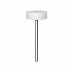 Schleifstein Nr.305 Aluminiumoxid-Stein für Handstück, 6 x 19mm SS305