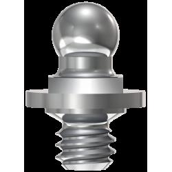 Access Ball Abutment 1.0 mm 31334