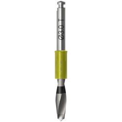 Drill Stop 9 mm Ø2.2, 3.0, 3.4, 3.9 & 4.4 mm