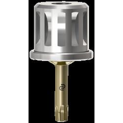 Screwdriver Manual 15 mm 51141