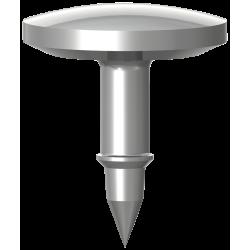 Membrane Tack 3 mm – 10 pcs