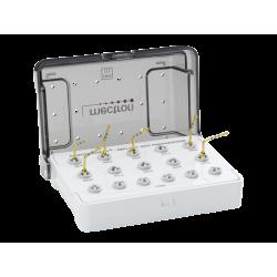 Implant PREP Kit IM1S,IM2A,IM2P,IM3A,IM3P,OT4 01520008
