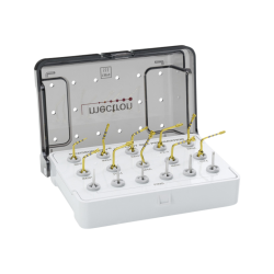 Implant PREP Kit PRO IM4A,IM4P,3xPIN IM1S,3xPIN 2- 2.4 01520011