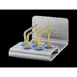 Implant Prep Kit Starter IM1S,IM2P,IM3P,P2-3,OT4 01520017