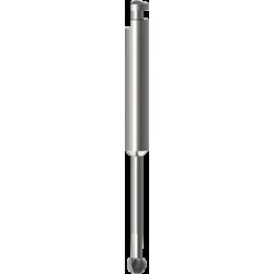 Round bur Ø 1.8mm