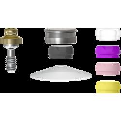 Neoss Equator Abutment Kit 1 mm