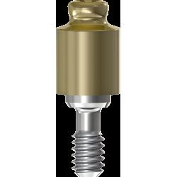 Neoss Equator Abutment Kit 4 mm 90204