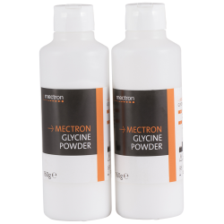 Glycine powder - two-bottle pack (160g each) - ONLY CEE COUNTRIES Sensitive 03140007