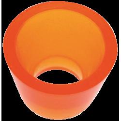 Anti - glare protection, Ø 4,5-6,5 mm