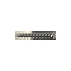 Pro-fix Self-Tapping Bone 5Stk Fixation Screws 1.5mm x 12mm PFB12-5