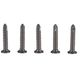 Pro-fix Self Tapping Bone Fixation Screws, 5Stk. 1.5mm x 8mm PFB8-5